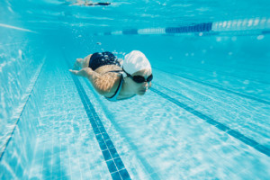 стройте бассейны для оздоровительного отдыха